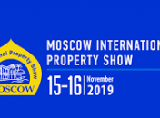 Moscow International Property Show | 15-16 November