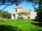 Casale Santa Chiara - Old Casale + 3400 sqm of land