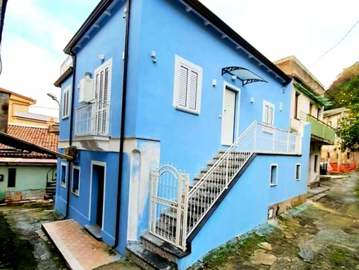 Townhouse Pizzo Marina | Newly Renovated with Short walk to Beach\Marina