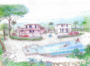 Aqua Fredda - Purchase of Land & Build