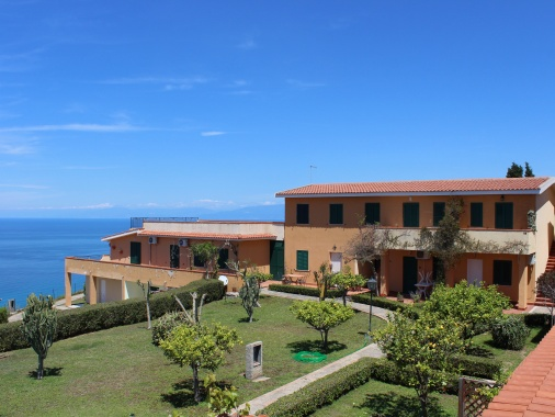 Marasusa Frontline | View directly over Tropea | 2 Bed 1 Bath with 40 sqm Terrace