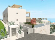 Ocean Beach | New Complex  Marina di Bordila | Pool & Beach Access