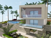 Tropea Hills | Duplex Apartments | New Build Complex